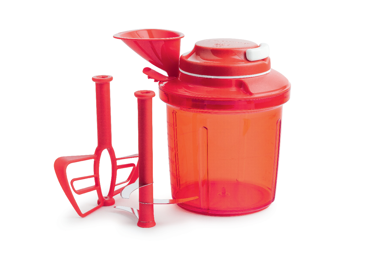 Tupperware extra chef for Articulos para chef