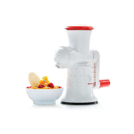 Tupperware Sorbet Maker Chef