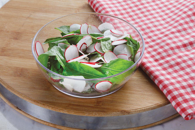 Tupperware Ensalada Gourmet